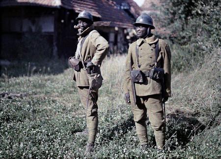 H Soldados Coloniales