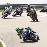 Otros dos tripletes de Yamaha dejan a Cameron Beaubier muy cerca del título de MotoAmerica 2020