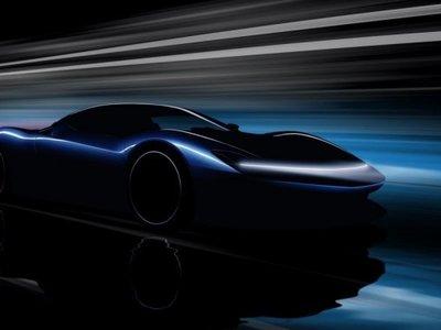 Pininfarina Battista es el nuevo hypercar eléctrico que promete generar 1,926 hp