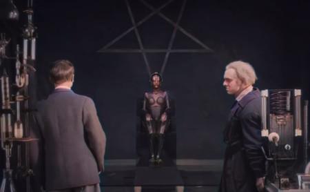 'Metropolis': aquí puedes ver la obra maestra de Fritz Lang coloreada y doblada por primera vez
