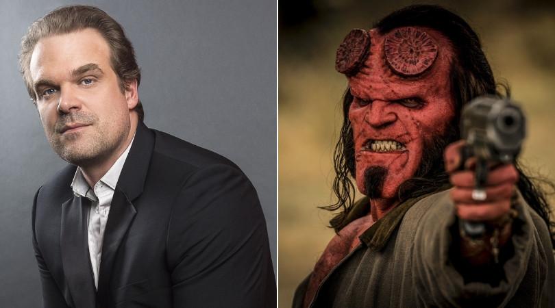 'Hellboy se merecía una voz personal y distinta al cine de superhéroes actual