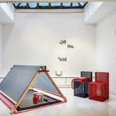 Foto 1 de 6 de la galería frederick-mcswain-y-francois-chambard-proponen-alternativas-al-equipo-de-camping-tradicional en Decoesfera