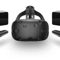Valve quiere impulsar su HTC Vive abriendo a los desarrolladores su tecnología de rastreo 3D