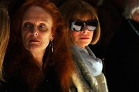 'The September Issue', impactante documental sobre el poder de Wintour en el mundo de la moda