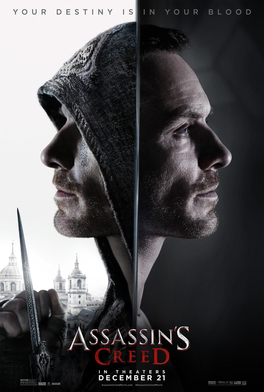Foto de 'Assassin's Creed', los carteles (3/5)