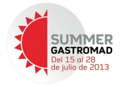 Summer GastroMad, la ocasión perfecta para irse de tapas por Madrid