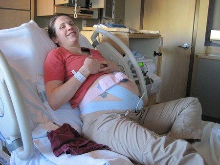 Posibles intervenciones rutinarias en el parto hospitalario: el enema