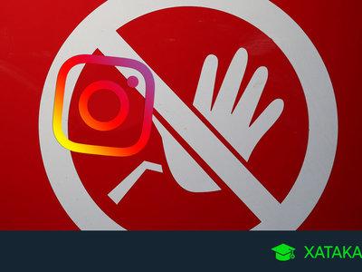 Cómo bloquear a alguien en Instagram