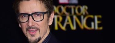 'Doctor Strange 2' se queda sin director: Scott Derrickson abandona la secuela por diferencias creativas con Marvel