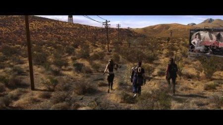 'Fallout: Nuka Break'. Aquí tenemos su esperada season finale