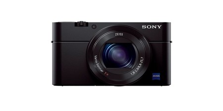 Sony Cybershot Rx100
