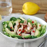17 recetas bajas en colesterol y con proteínas animales para tu dieta