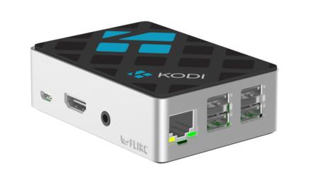 Kodi quiere que veas las pelis en el salón con Raspberry Pi y le ha creado un envoltorio perfecto