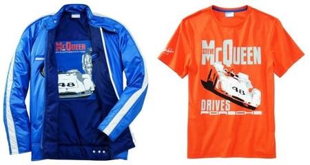 Porsche Drivers Selection Steve McQueen Collection