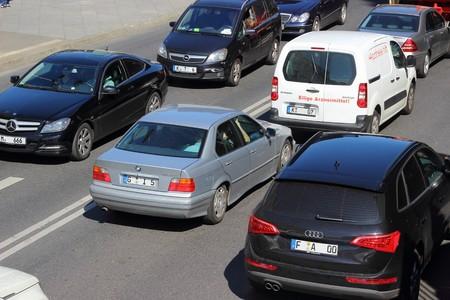 La inteligencia artificial también está en la carretera: así funciona el reconocimiento automático de matrículas (o ANPR)