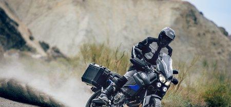 Yamaha XT1200ZE Super Ténéré Raid Edition, tirando de casta para llegar aún más lejos