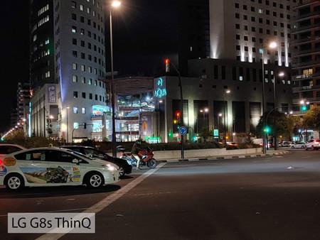 Lg G8s Thinq Zoom Noche
