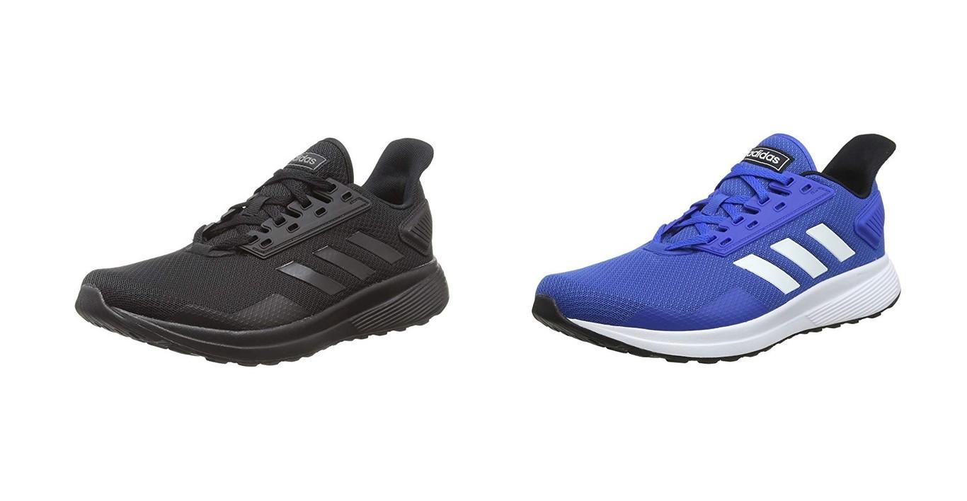 Las zapatillas Adidas Duramo 9 pueden ser nuestras por 39,34 ...