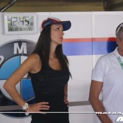 Foto 30 de 127 de la galería entrenamientos-desde-boxes-en-portimao en Motorpasion Moto