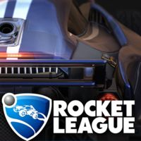 Análisis de Rocket League: sorprendente mezcla entre coches y fútbol que sale bien parada