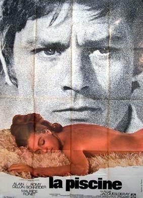 'La Piscina', un baño de escándalo