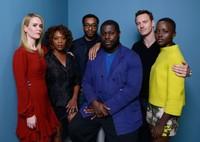 '12 años de esclavitud' de Steve McQueen triunfa en el festival de Toronto