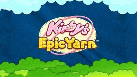 'Kirby's Epic Yarn' se deja ver en un simpático tráiler