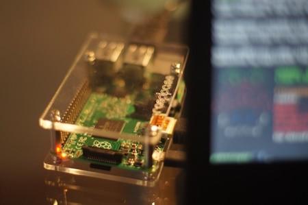 Utilizando la Raspberry Pi 2