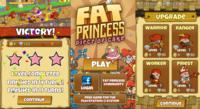 Fat Princess hace su llegada a Android