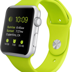 Foto 6 de 10 de la galería apple-watch-sport-2 en Applesfera