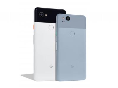 El Google Pixel 2 logra un 98 sobre 100 en DxOMark, incluso sin doble cámara