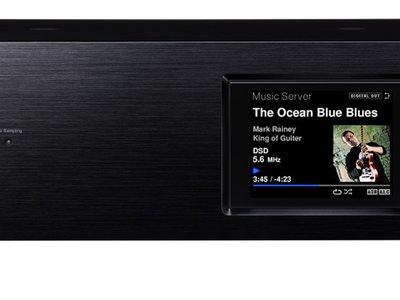 Pioneer pone a la venta sus nuevos reproductores de audio en streaming