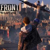 El nuevo tráiler de Homefront: The Revolution lo deja muy claro: es momento de pasar a la acción