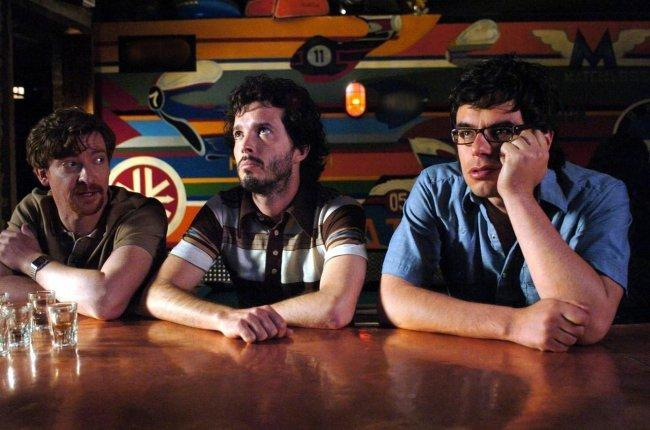 Imagen de 'Los Conchords'