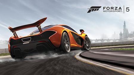 Primeros minutos de Forza Motorsport 5
