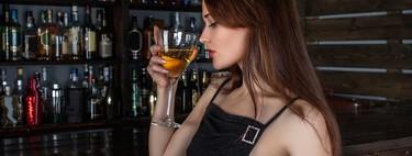 El consumo excesivo de alcohol en adolescentes causa cambios duraderos en el cerebro, sober todo en la parte emocional