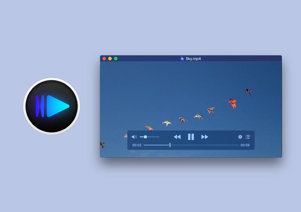 IINA para macOS es un moderno reproductor de vídeo perfecto como alternativa a VLC(app)