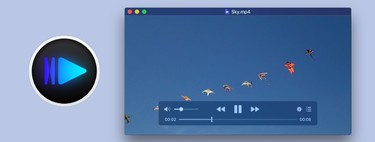 IINA para macOS es un moderno reproductor de vídeo perfecto como alternativa a VLC
