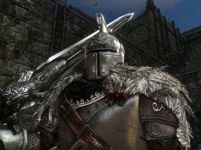 Man at Arms prepara el lanzamiento de Dark Souls III con la espada de Artorias