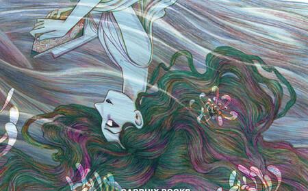 Anaisnin Cover