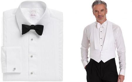 Black tie vs. White tie: todo lo que debes saber