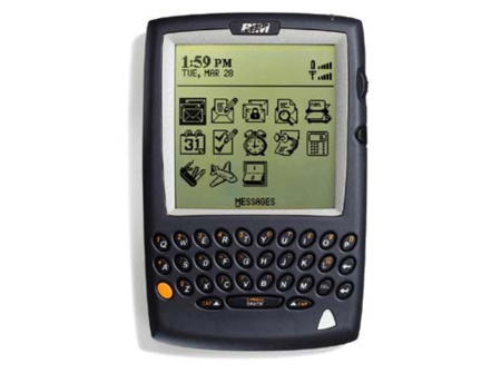 BlackBerry 857-957