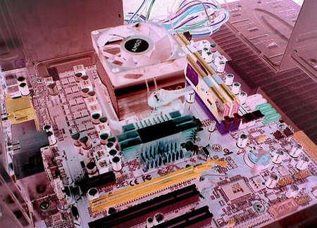 Ventajas en la empresa de un ordenador tradicional