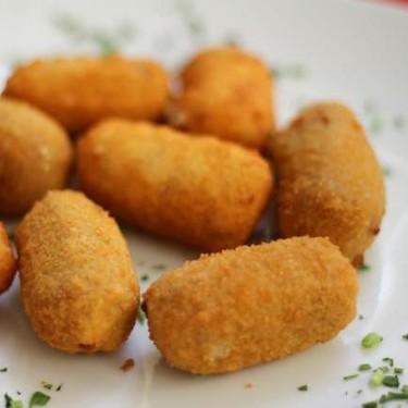 29 recetas de croquetas y dos trucos para hacerlas y conservarlas