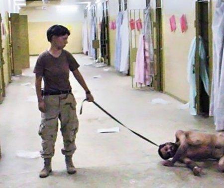 """WikiLeaks desvela una verdad """"más espeluznante que Abu Ghraib"""""""