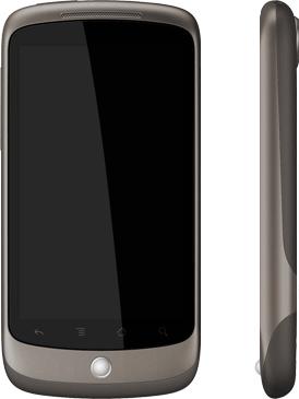 Google no se responsabilizará de los Nexus One vendidos en países donde no esté oficialmente en venta