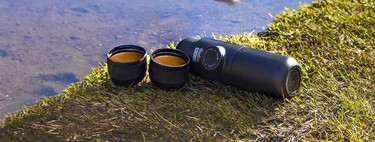 Café para todos: 9 tazas y termos smart y otros gadgets tech originales para tomar bebidas calientes
