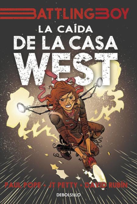 La Caida De La Casa West