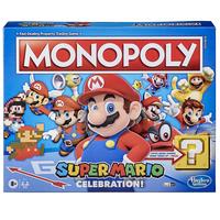 Monopoly y Jenga Super Mario ya se pueden comprar en Amazon con envío a México, estos son sus precios