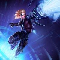 League of Legends: Ezreal recibe un cambio visual y un pequeño ajuste de sus habilidades